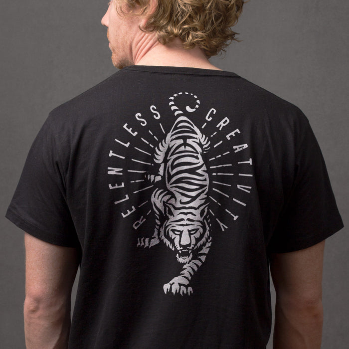Relentless Creativity Men's Tee