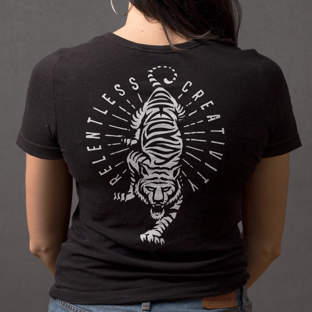 Relentless Creativity Women's Tee