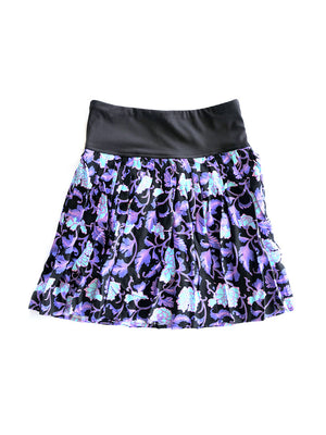 MumTum Shaper Short Skirt - Northern Lights