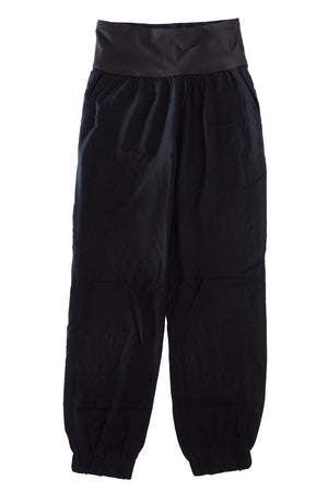 MumTum Shaper Black Hearted B!tch Pants