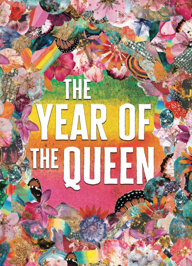 Year of the Queen - Adult Journal 2020