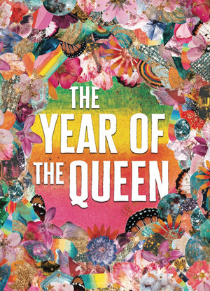Year of the Queen - Adult Diary 2020