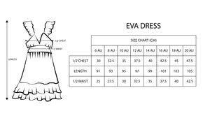 Eva Dress - Black