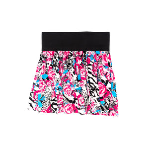 MumTum 2 Jungle Blush Short Skirt