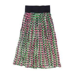 MumTum 2 Swahili Feels Long Skirt