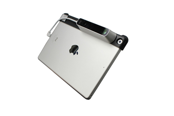 "Structure Sensor by Occipital (ST01-3DSB (IB-Air2/Air/Mini4/Mini2/3/9.7""Pro/10.5""))"