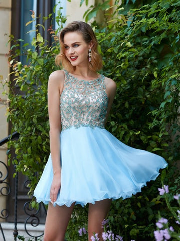 prom dress for young girls – BSBRIDAL