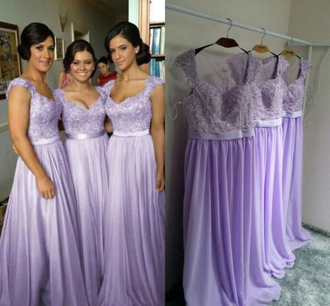 fee3ee5f35 Choosing the perfect bridesmaid dresses for your girls – BSBRIDAL