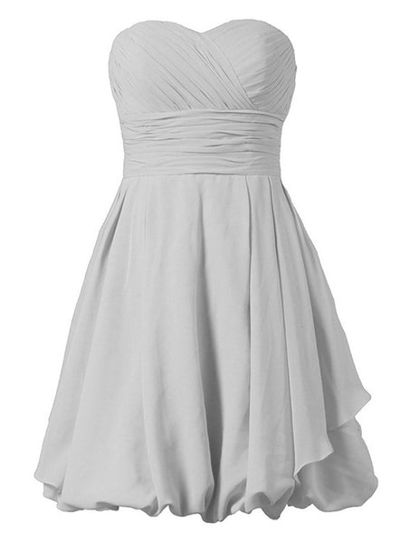 Cute Bridesmaid Dress, Sweetheart Bridesmaid Dress,Pretty Bridesmaid Dress,Charming Bridesmaid dress ,PD151
