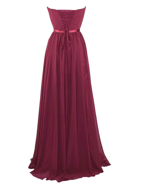 Classic Bridesmaid Dress,Sweetheart Bridesmaid Dress,Pretty Bridesmaid Dress,Charming Bridesmaid dress ,PD162