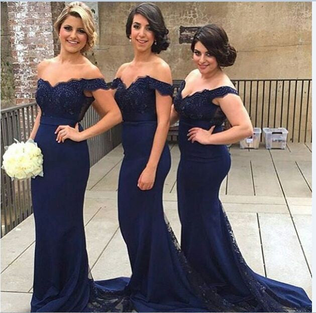 Lace Bridesmaid Dress,Unqiue Design Bridesmaid Dress,Pretty Bridesmaid Dress,Charming Bridesmaid dress ,PD176