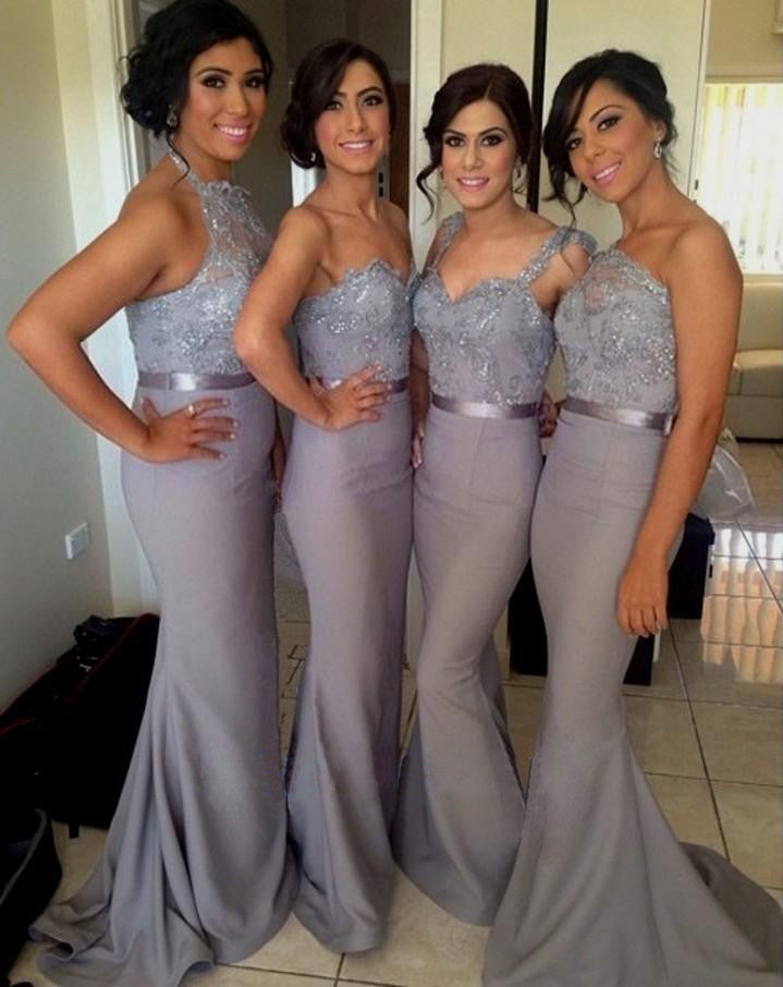 Long Bridesmaid Dress,Mermaid Bridesmaid Dress,Pretty Bridesmaid Dress,Charming Bridesmaid dress ,PD226