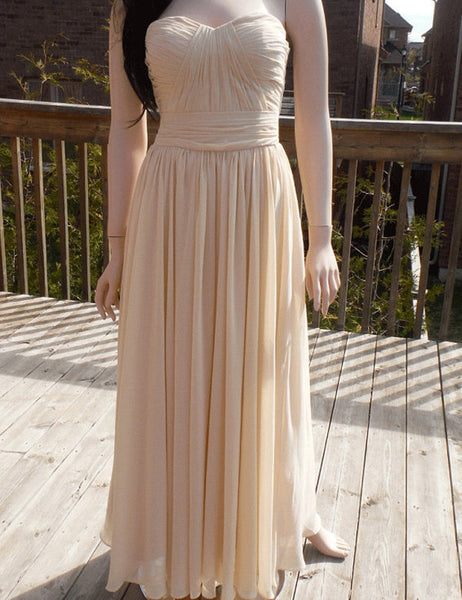 Simple Bridesmaid Dress,Sweetheart Bridesmaid Dress,A-line Bridesmaid Dress,Off-shoulder Bridesmaid Dress,Long Bridesmaid Dress, PD55