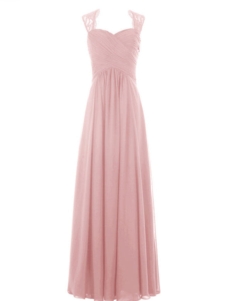 Elegant bridesmaid dress, Simple bridesmaid dress, A-line bridesmaid dress ,Floor-length Bridesmaid dress, Popular bridesmaid dresses ,PD73