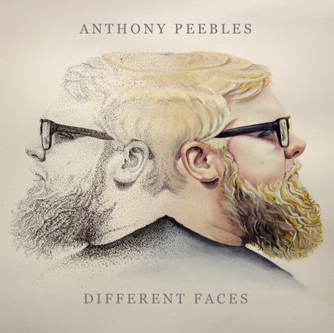 "Anthony Peebles ""Slowly"" (Digital Single)"