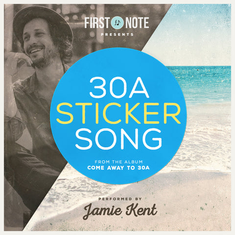 """30A Sticker Song"" (Digital Single)"