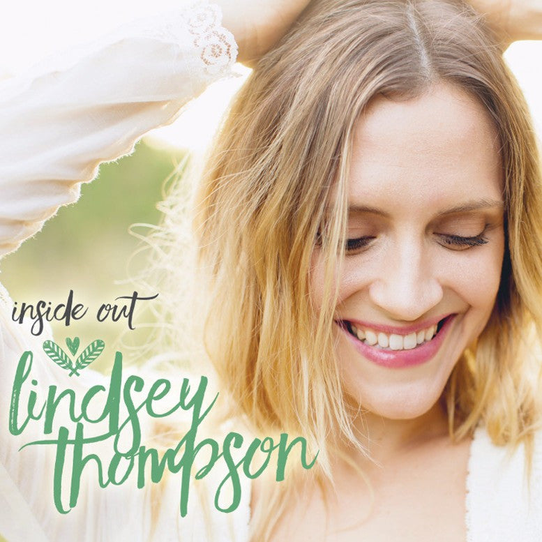 "Lindsey Thompson ""Outta My Mind"" (Digital Single)"