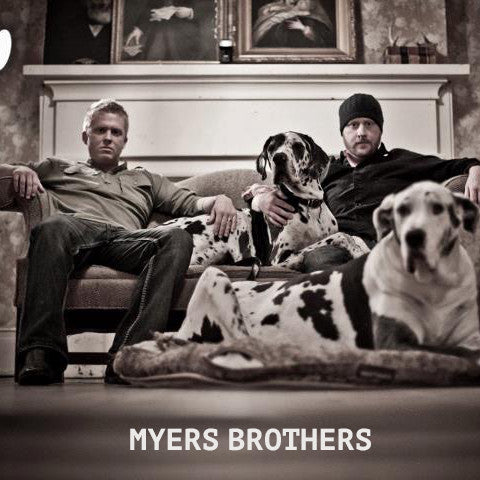 Myers Brothers - Self Titled (Digital Album)