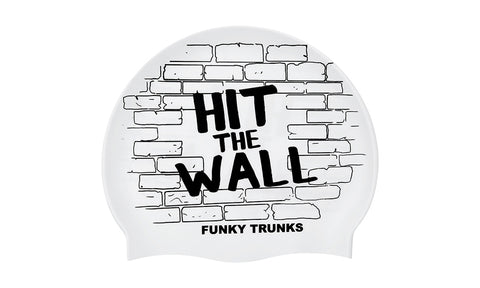 Hit The Wall -Uimalakki