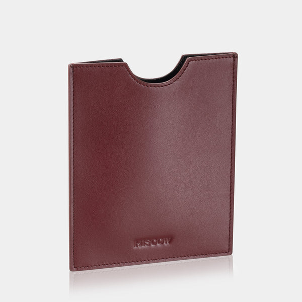 Slim Passport Holder