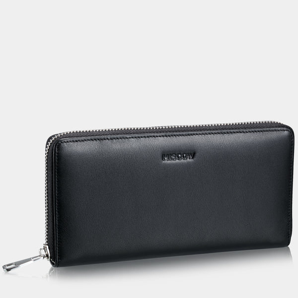 Zippered Travel Wallet 16cc