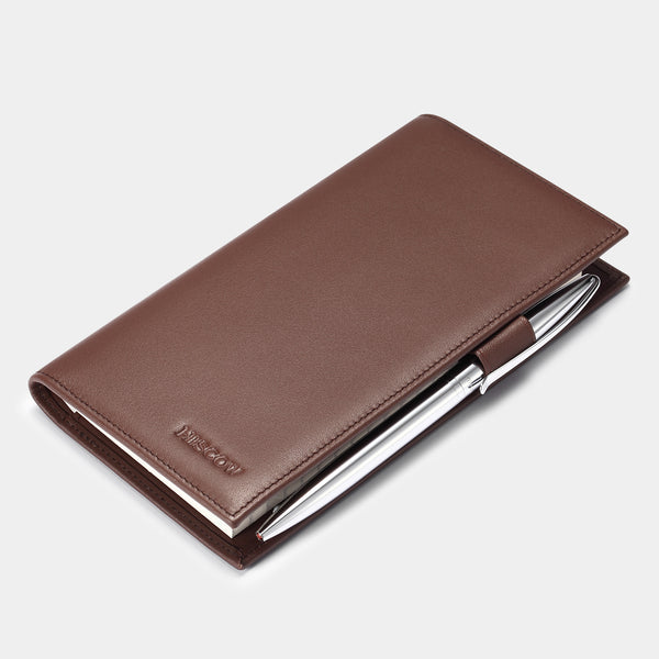 Checkbook & Card Holder