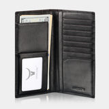 Slim Long Wallet 9cc