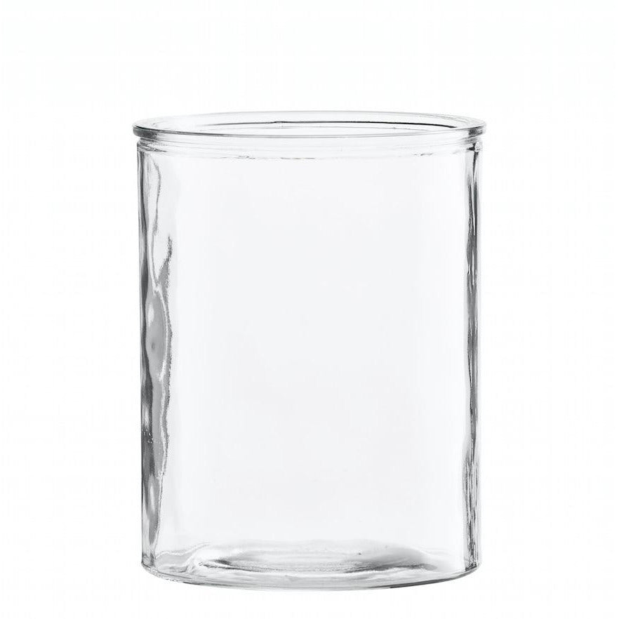 vase en verre simple society of lifestyle