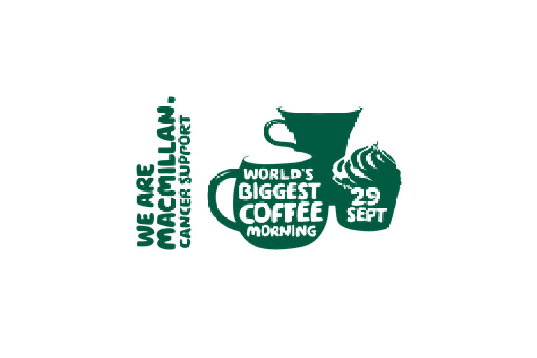 Macmillan Coffee Morning 29th September