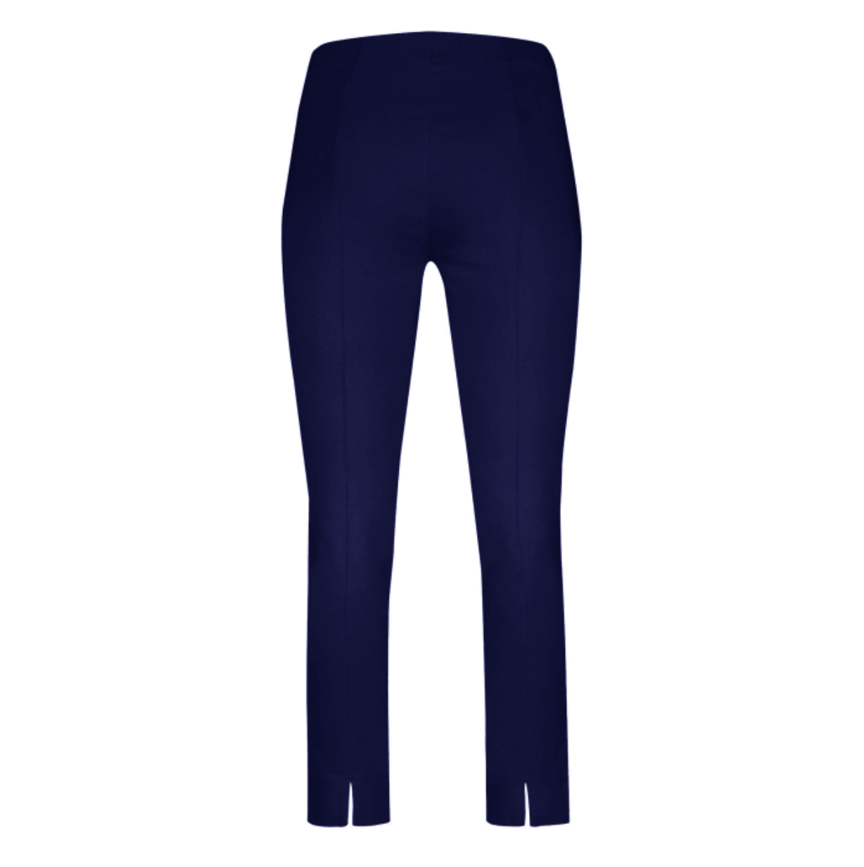 Robell Rose 7/8ths Navy Trousers