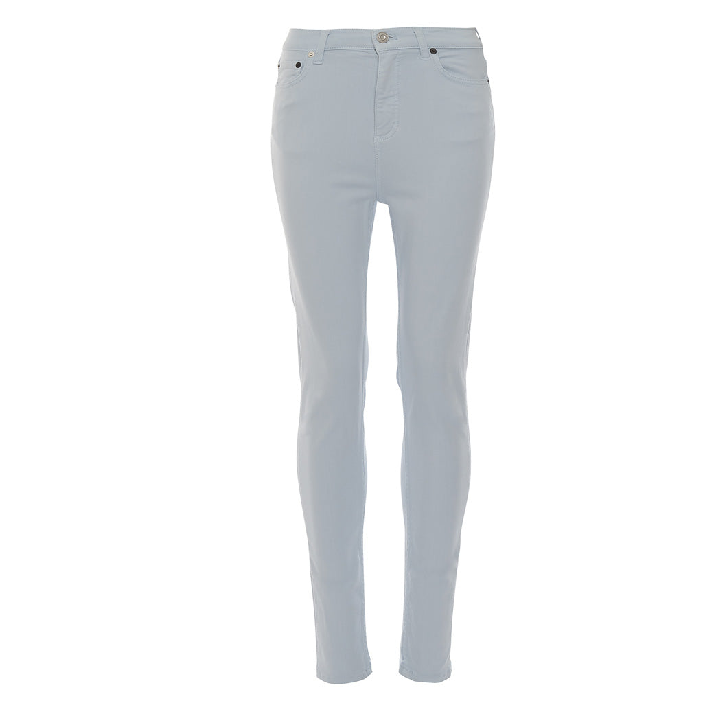 French Connection High Waisted Skinny Jeans 74NAD