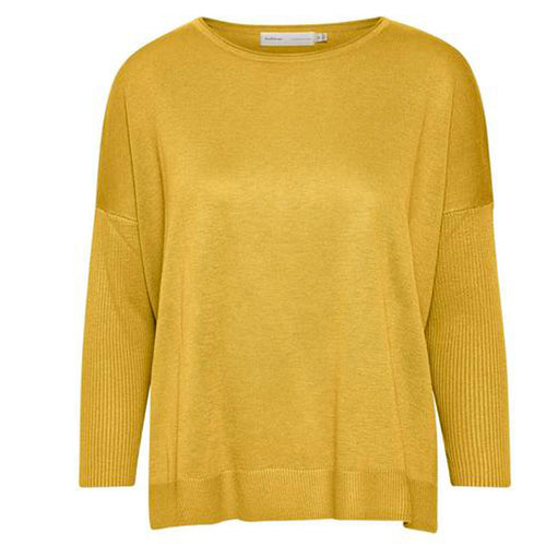 InWear Mira Gold Pullover
