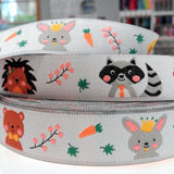 Animal Party Webband (€2,00/m.*)