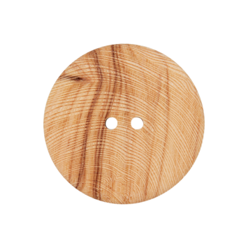 Holzknopf 15mm (ab €0,80/St.*)