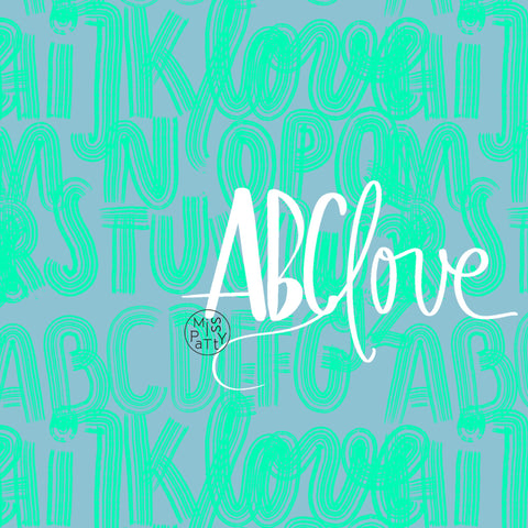 Bio Sweat 'ABC Love'
