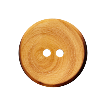 Holzknopf 12mm (€0,70/St.*)
