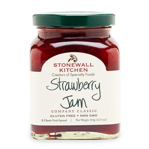 Strawberry Jam-Palm & Pine Party Co.