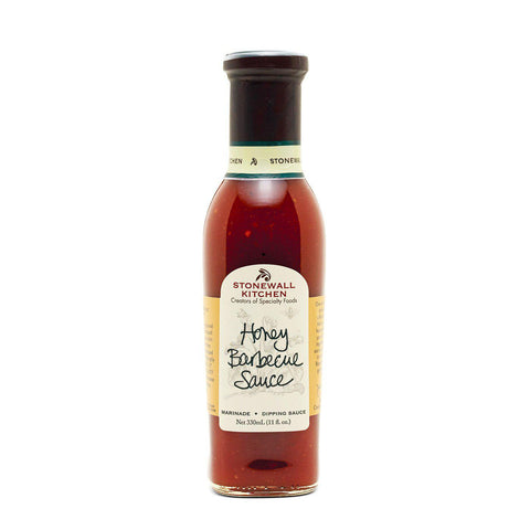 Honey Barbeque Sauce-Palm & Pine Party Co.