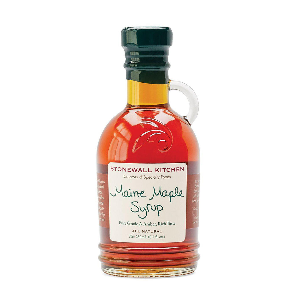 Stonewall Kitchen Maine Maple Syrup-Palm & Pine