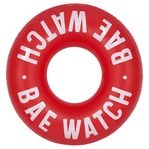 Bae Watch Pool Ring-Palm & Pine Party Co.