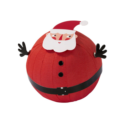 Unravel the Santa Wonderball
