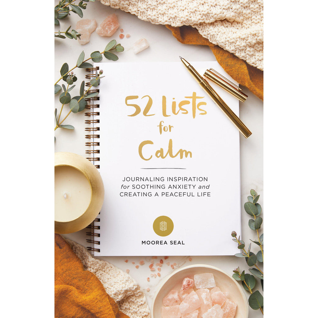 52 Lists for Calm-Palm & Pine