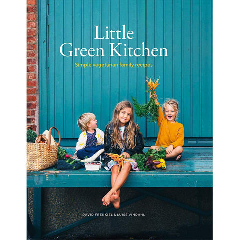 Little Green Kitchen-Palm & Pine