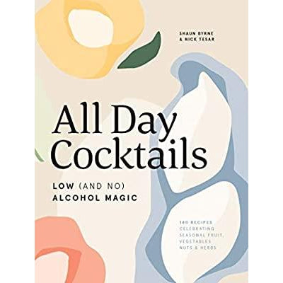 All Day Cocktails-Palm & Pine