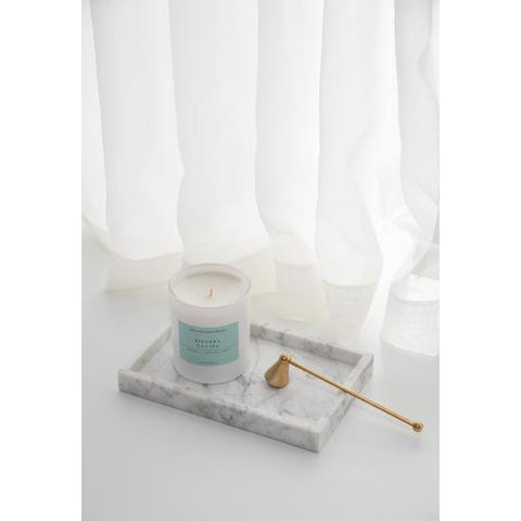 Bedarra Day Spa Large Candle-Palm & Pine