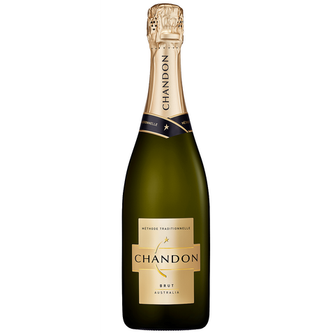Chandon Brut NV, 750ml-Palm & Pine