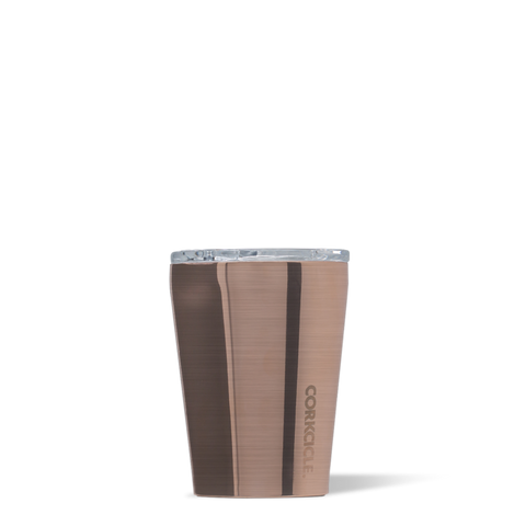 Corkcicle Tumbler 12oz (Copper)-Palm & Pine