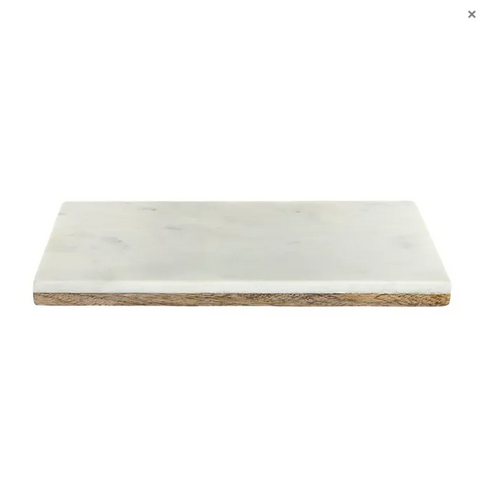 Double Sided Serving Board-Palm & Pine