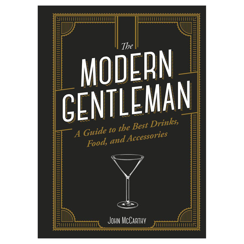 The Modern Gentleman-Palm & Pine
