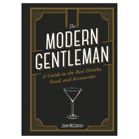 The Modern Gentleman-Palm & Pine Party Co.